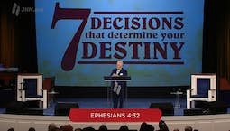 Video Image Thumbnail:The Decision to Forgive