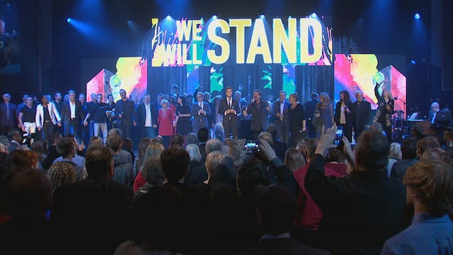CCM United: We Will Stand