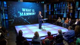 Video Image Thumbnail:Breaking The Spirit of Mammon