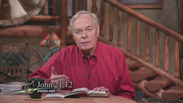 Are You Satisfied With Jesus? | Augus...