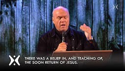 Video Image Thumbnail:Jesus Revolution: The Rapture and Revival