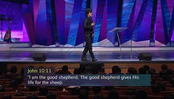 Video Image Thumbnail:Live Life Loved by the Shepherd