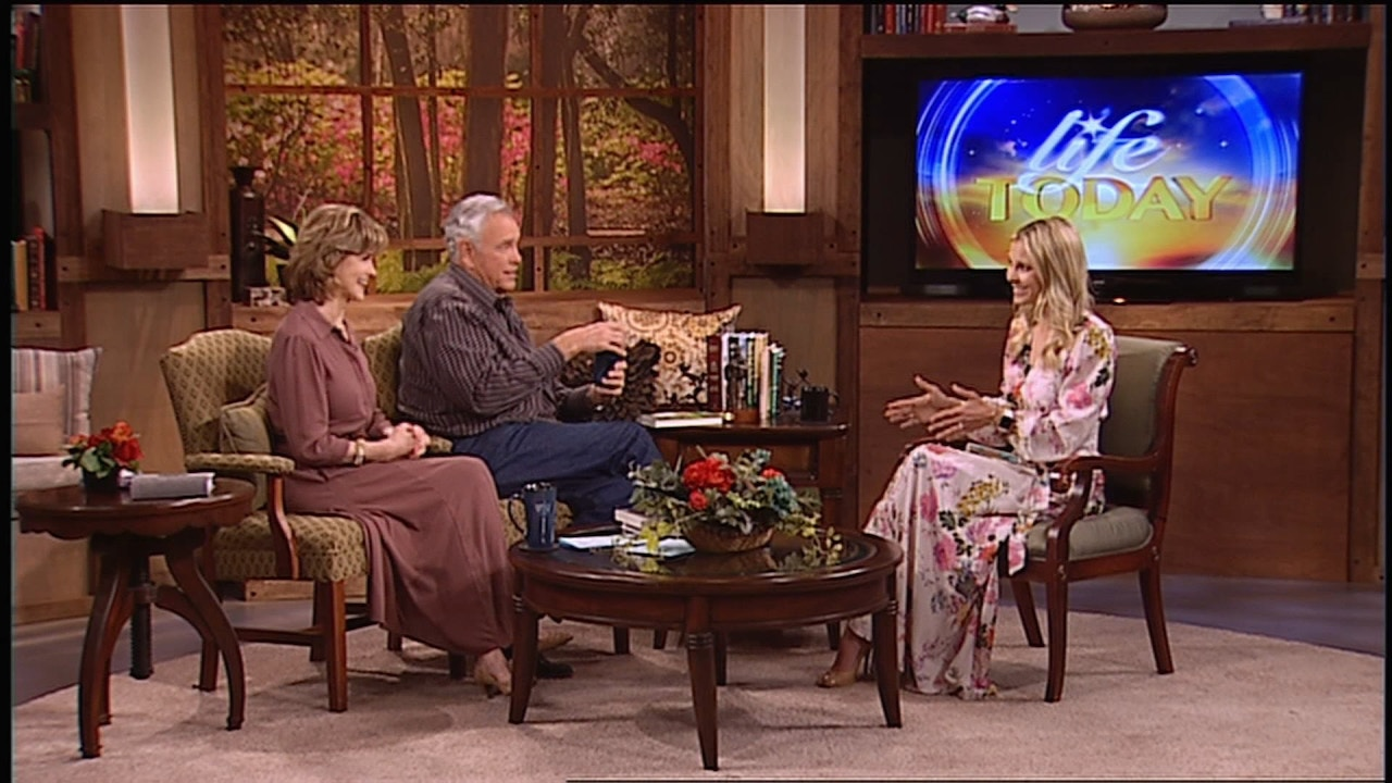 Watch Elisabeth Hasselbeck | Point of View, Important Life Lessons