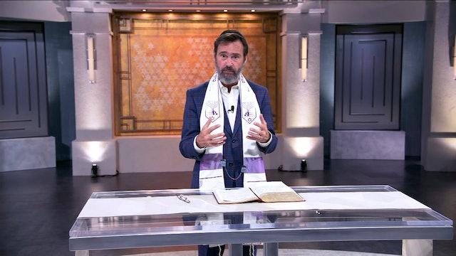 Apostolic Prayers Season 4: Learn How to Please God