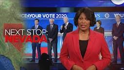 Video Image Thumbnail:The 700 Club | February 12, 2020