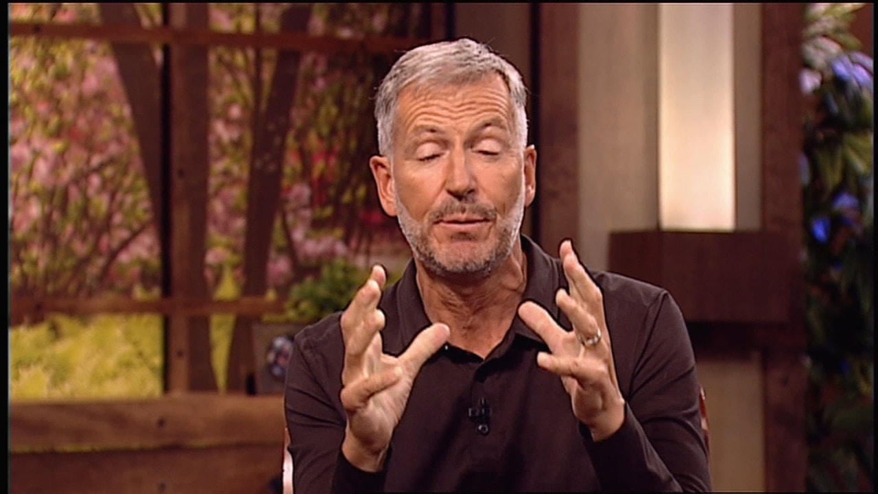 Watch John Bevere | God Where Are You?