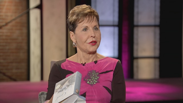 Praise | Joyce Meyer | November 30, 2020