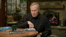 Video Image Thumbnail:Discover the Keys to Staying Full of God   June 05, 2019