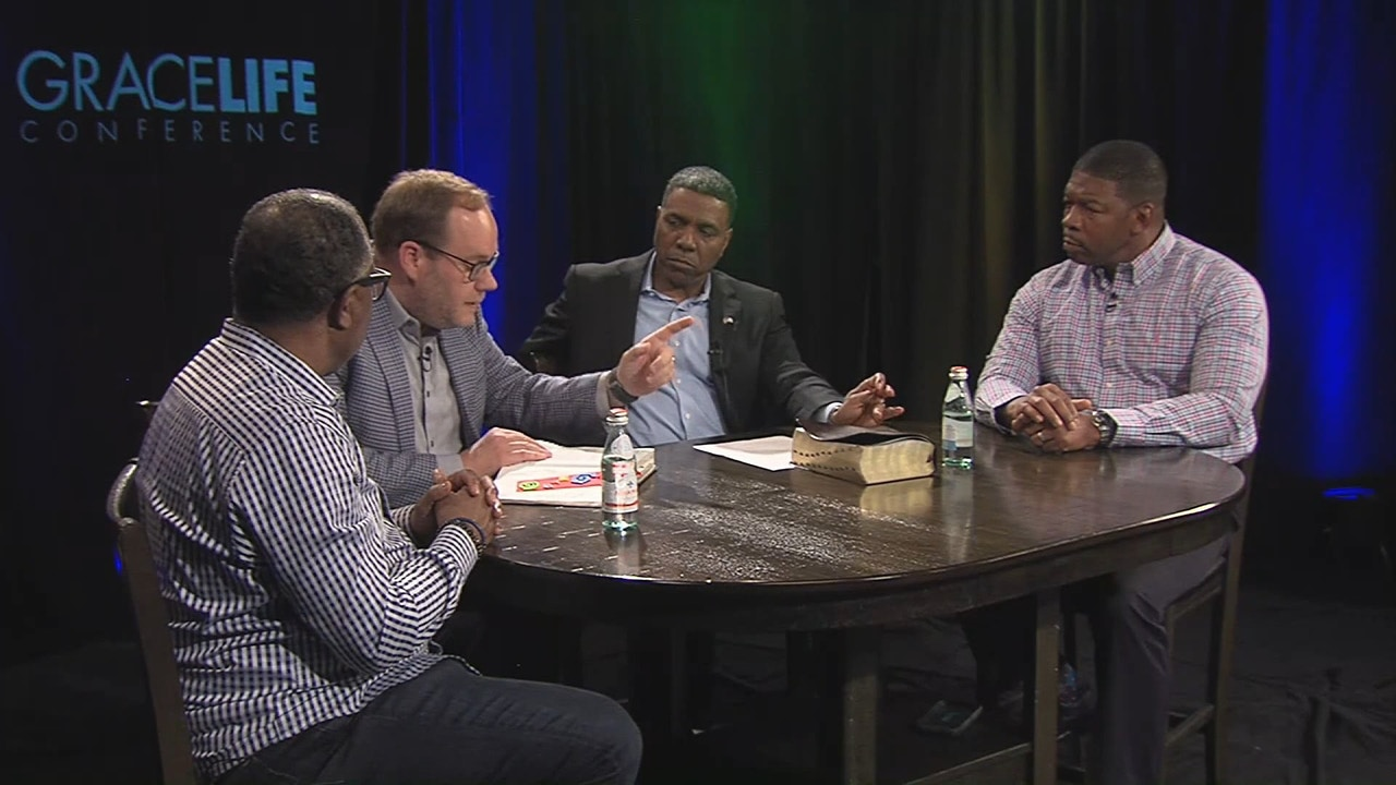 Watch Grace: A Roundtable Discussion Part 1