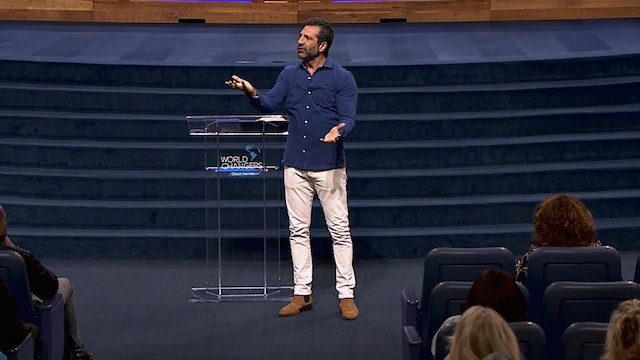 Grace Life Conference 2019: Sit With Me Part 2
