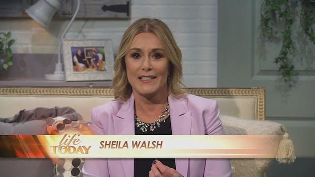 Sheila Walsh - Believing The Unbeliev...