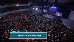 Video Image Thumbnail:Know Your Blind Spots