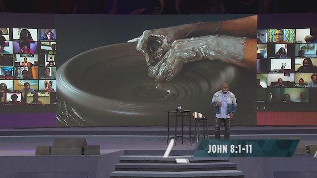 The Silent Sermons of God