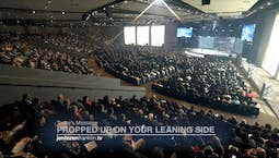 Video Image Thumbnail:Propped Up on Your Leaning Side