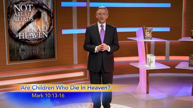 Not All Roads Lead to Heaven: Are Chi...