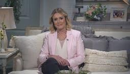 Video Image Thumbnail:Sheila Walsh | He Is Risen!