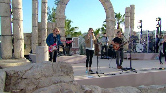 Praise l Israel Tour | 6/18/18