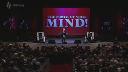 Video Image Thumbnail:The Power of Your Mind