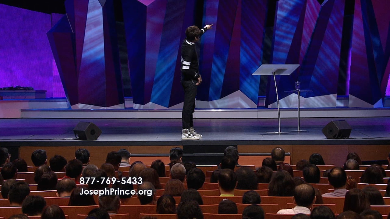 Watch Pursue the Healer and Be Healed