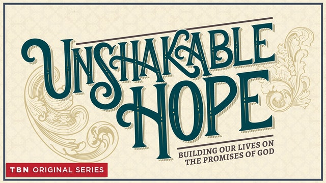 Max Lucado: Unshakable Hope
