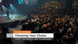 Video Image Thumbnail: Choosing Your Chains Part 2