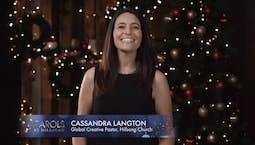 Video Image Thumbnail:Carols at Hillsong