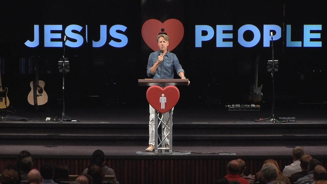 Watch Jesus Loves Atheists Part 2
