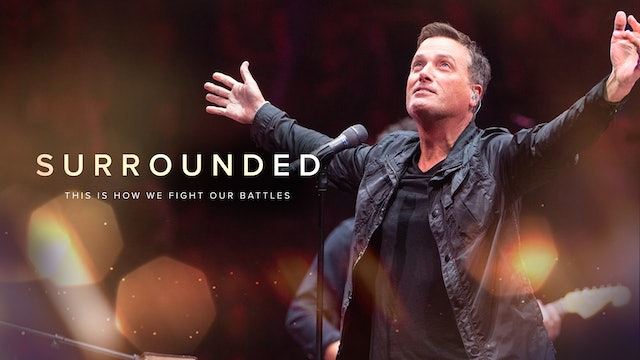 Surrounded | This Is How We Fight Our Battles
