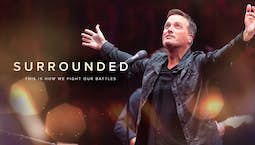 Video Image Thumbnail:Surrounded | This Is How We Fight Our Battles