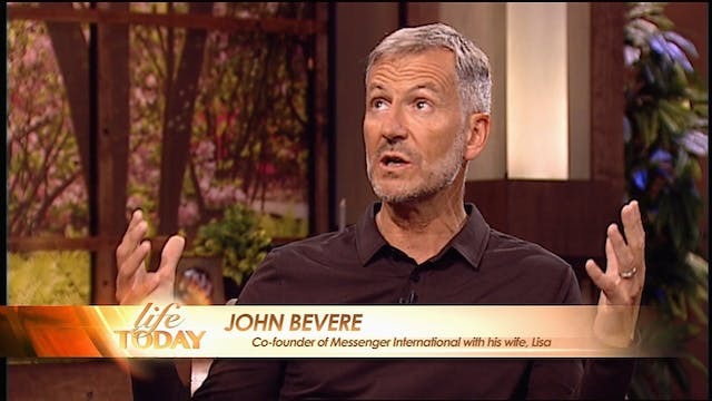 John Bevere | God, Where Are You?