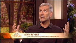 Video Image Thumbnail:John Bevere | God, Where Are You?