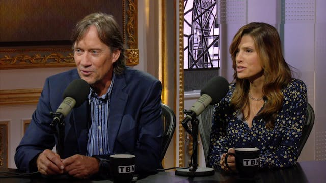 Guest Kevin & Sam Sorbo and Brian Kil...