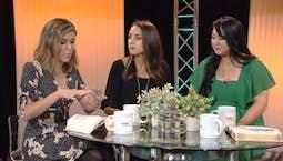 Jessica Shakir, Alli Vazquez and Jasmine Ferreras | Candid Confessions: Holiness