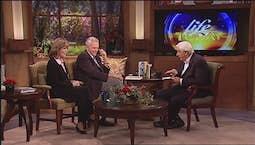 Video Image Thumbnail:Dr. David Jeremiah   Revealing the Mysteries of Heaven