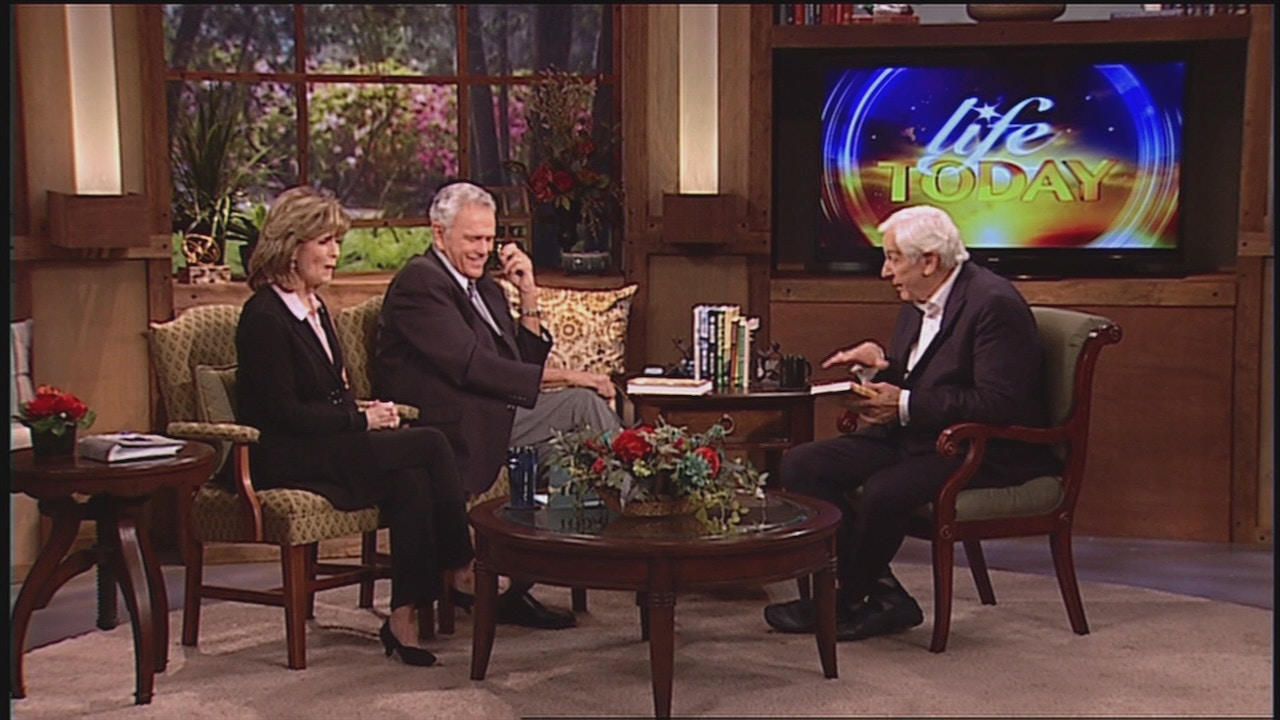 Watch Dr. David Jeremiah | Revealing the Mysteries of Heaven