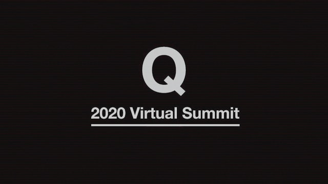 Q2020 Virtual Summit