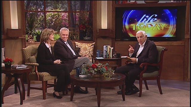 Dr. David Jeremiah | What We Know Of ...