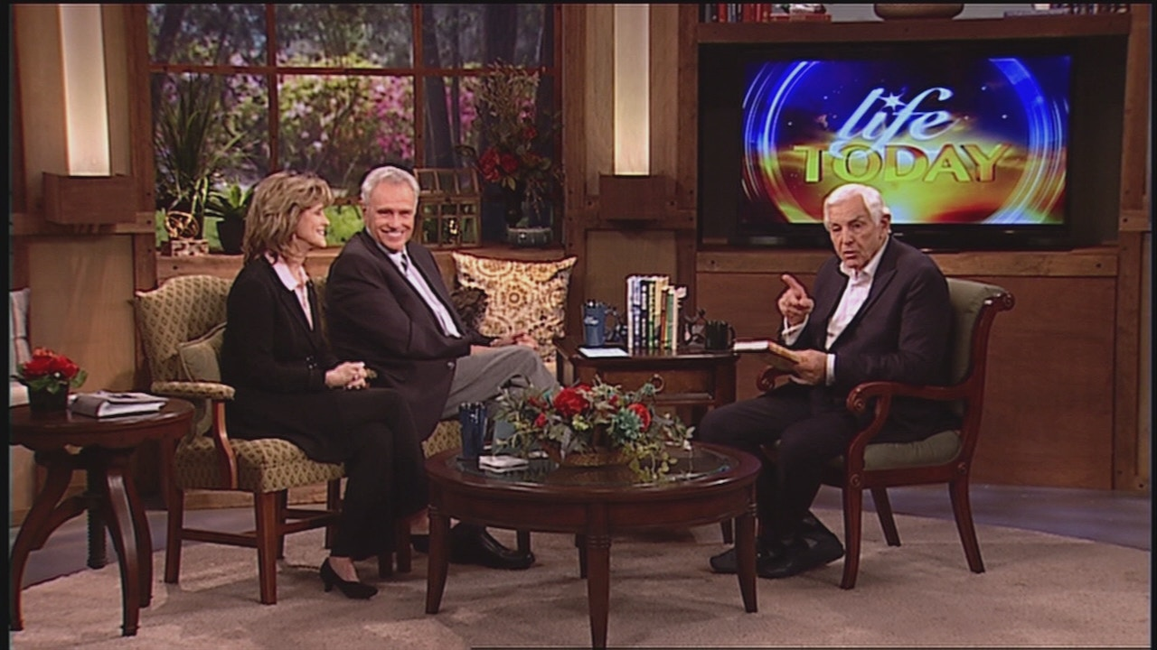 Watch Dr. David Jeremiah | What We Know Of Heaven