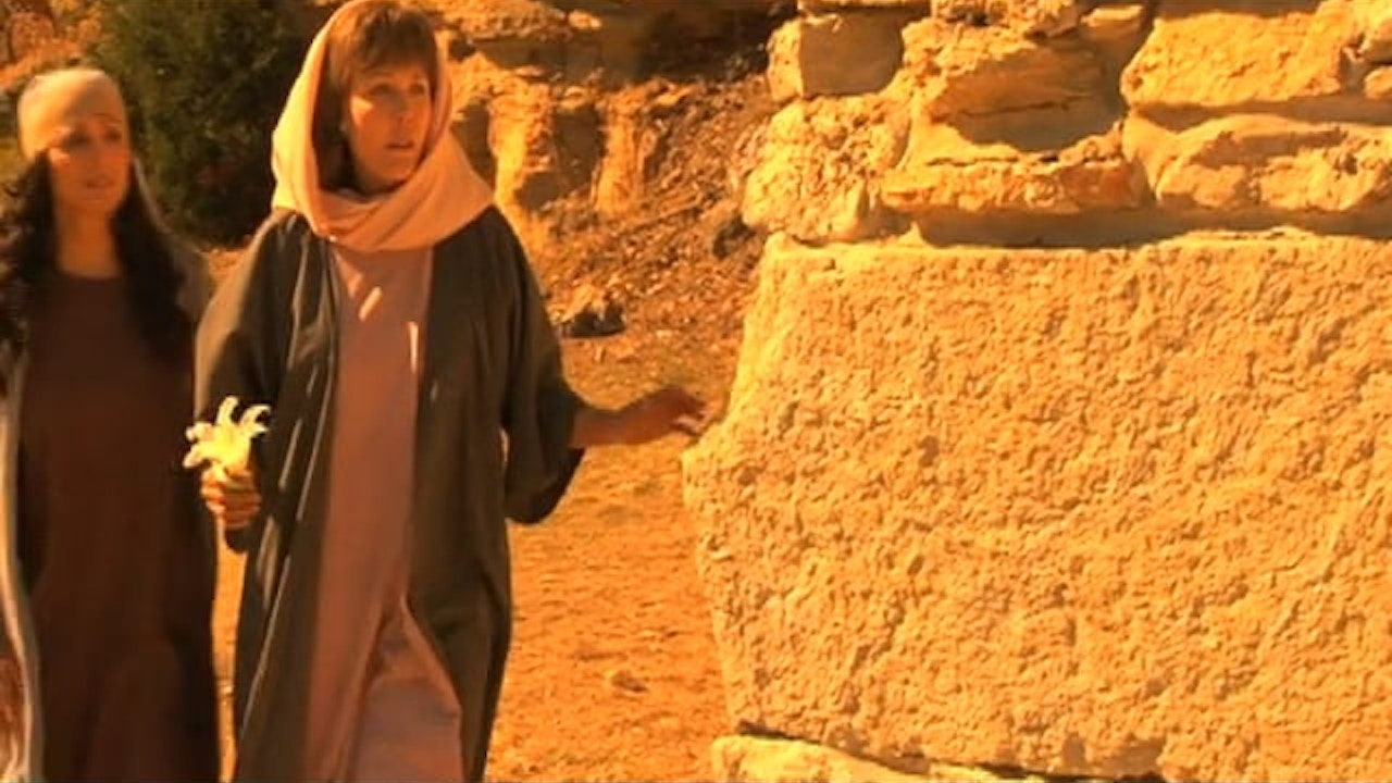 Watch The Book of Ruth: Journey of Faith