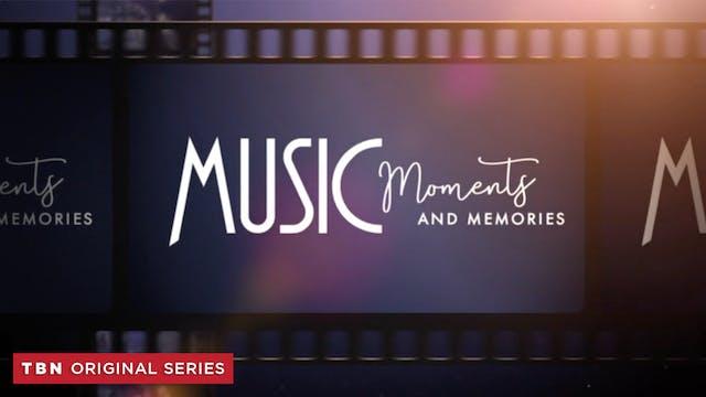 Music Moments & Memories