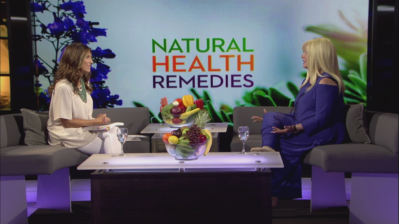 Watch Natural Health Remedies