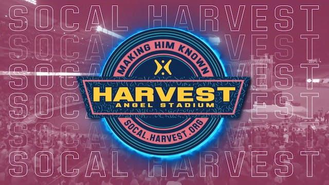 Praise - Harvest Crusade - August 26,...