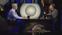 Video Image Thumbnail:Mike Riddle   Life's Origin