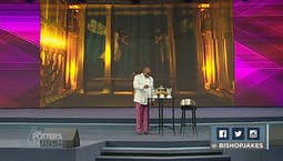 Video Image Thumbnail:The Gospel Hidden in a Tent: Aroma of Prayer