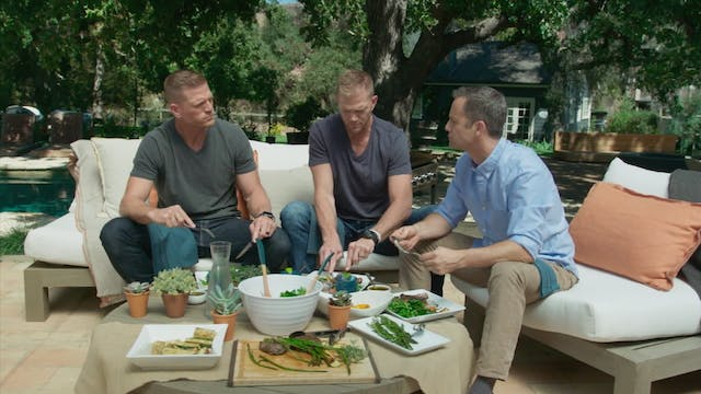Benham Brothers | Episode 2