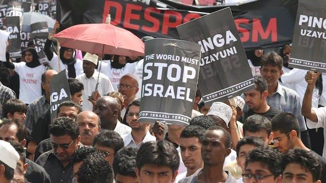 Ezra Benjamin | Israel & the Last Day...