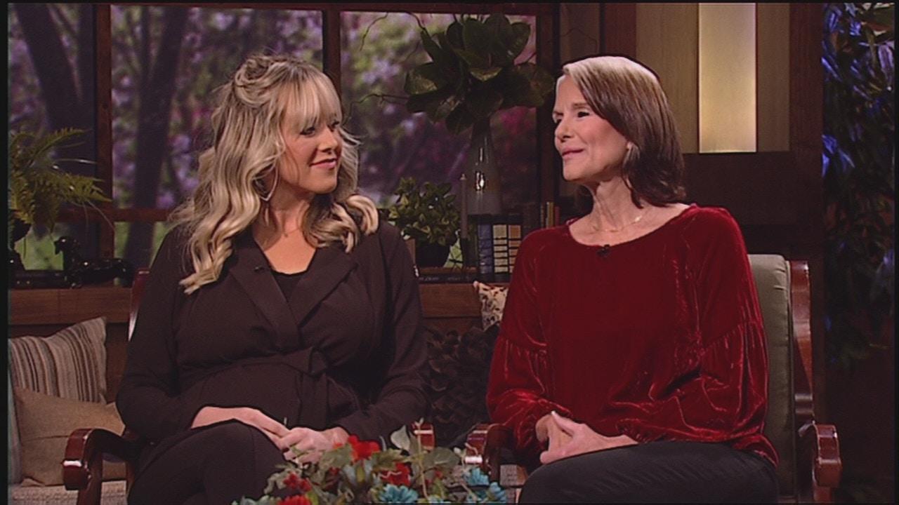 Watch Laney Rene and Rhonda Redmon | Jesus Is Everything