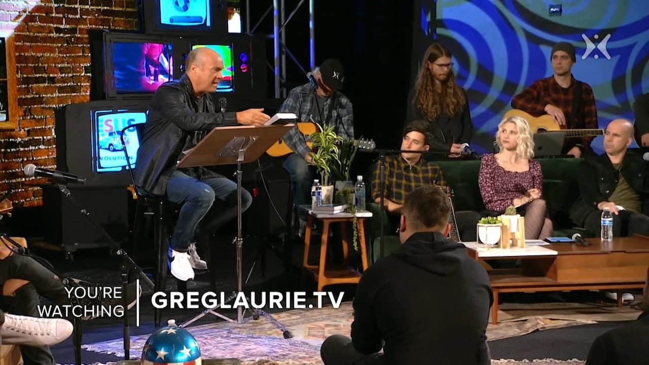 Watch The Jesus Revolution and Evangelism