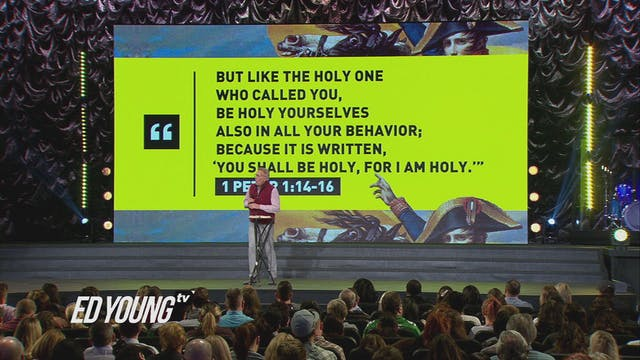 Faded Glory: Holy, Holy, Holy
