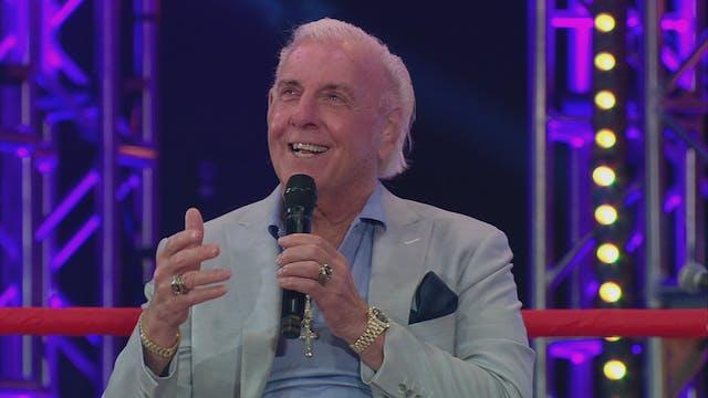 WWE - Wrestling With Eternity